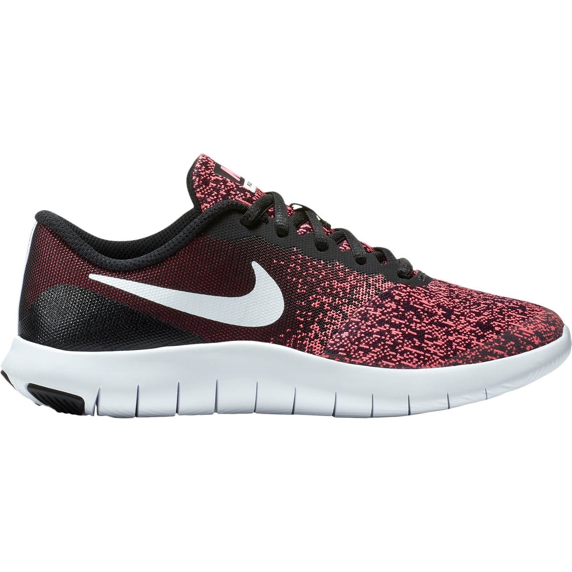 cb064b5aef Nike Grade School Girls Flex Contact Running Shoes | Children's ...