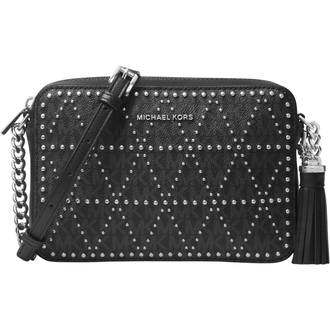6b564fd10c Michael Kors Ginny Medium Camera Bag