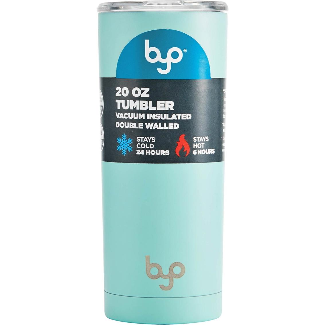 0bb860d36be Built Byo Vacuum Sealed Tumbler, 20 Oz.   Thermal, Outdoor & Travel ...