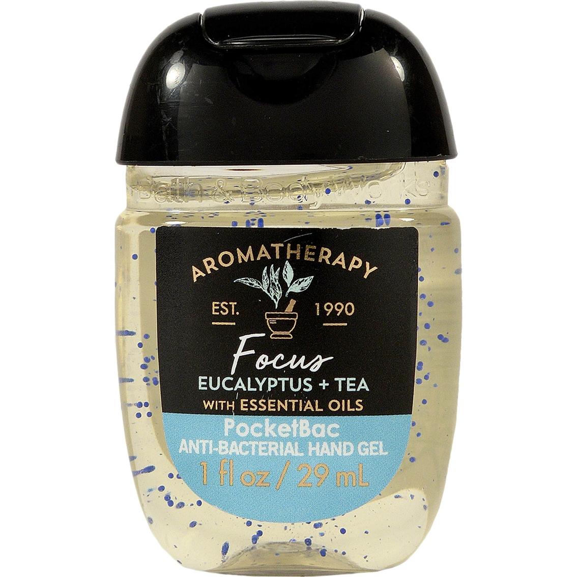 Bath Amp Body Works Aromatherapy Focus Eucalyptus Amp Tea