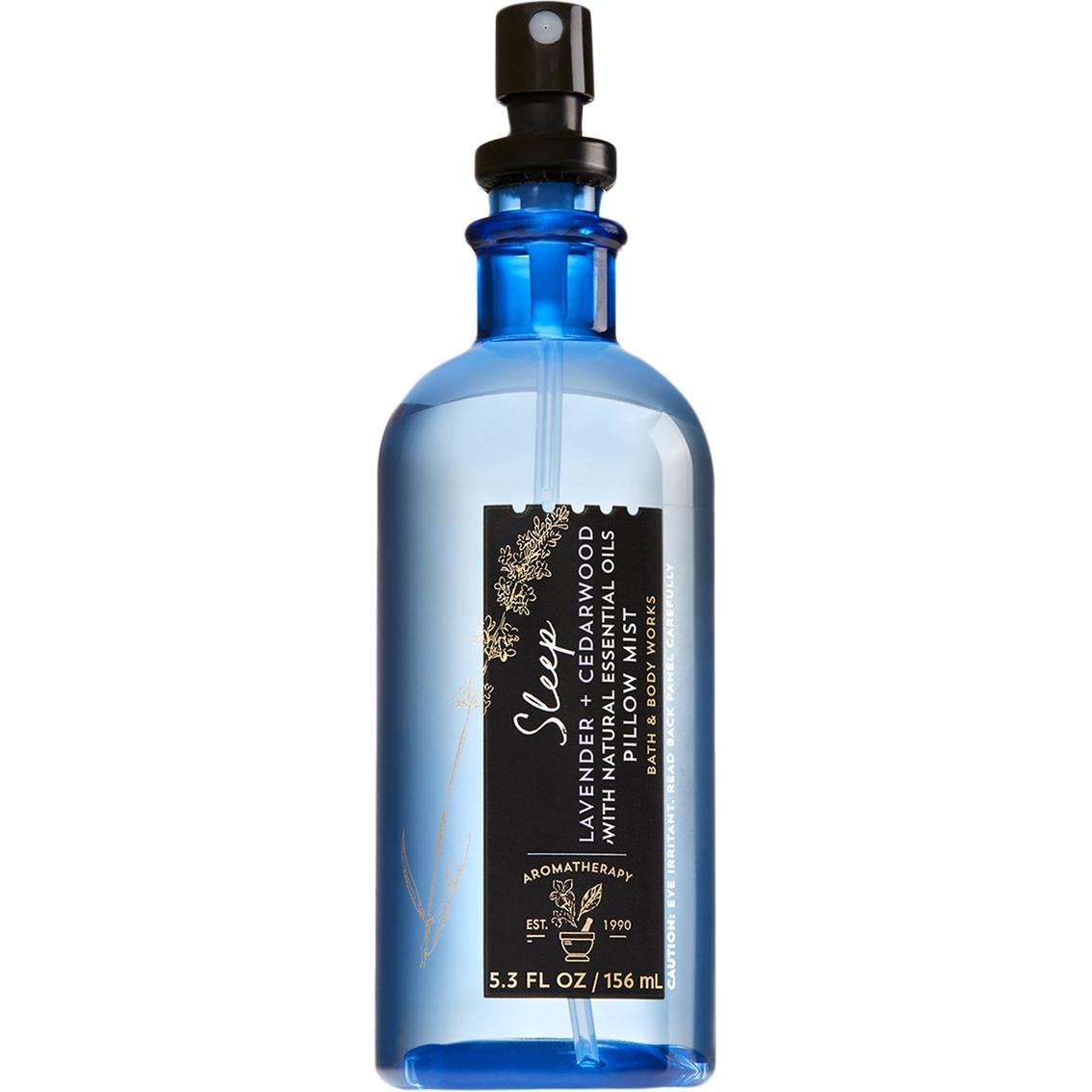 Bath Body Works Aromatherapy Sleep Lavender Cedarwood
