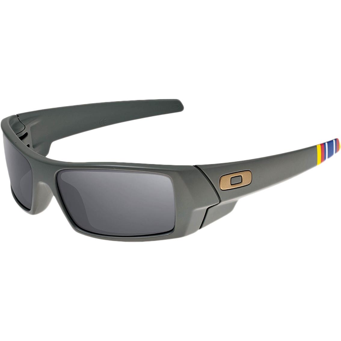 8153317665 Oakley Si Gascan Gwot Wrap O Matter Plutonite Lens Sunglasses ...