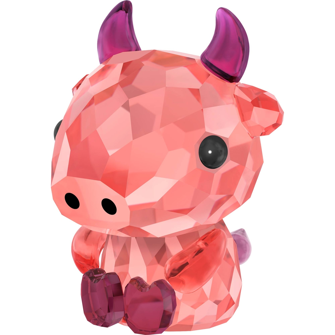d20fa5d2a Swarovski Chinese Zodiac Dependable Ox | Collectible Figurines ...