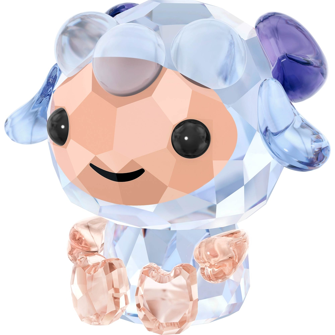 becf44bab Swarovski Chinese Zodiac Sincere Sheep | Collectible Figurines ...