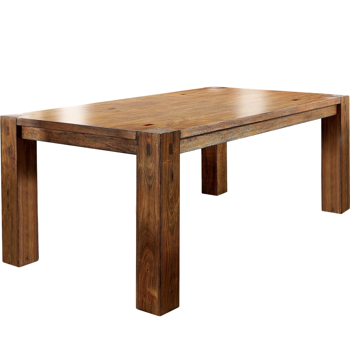 Furniture Of America Frontier Dining Table
