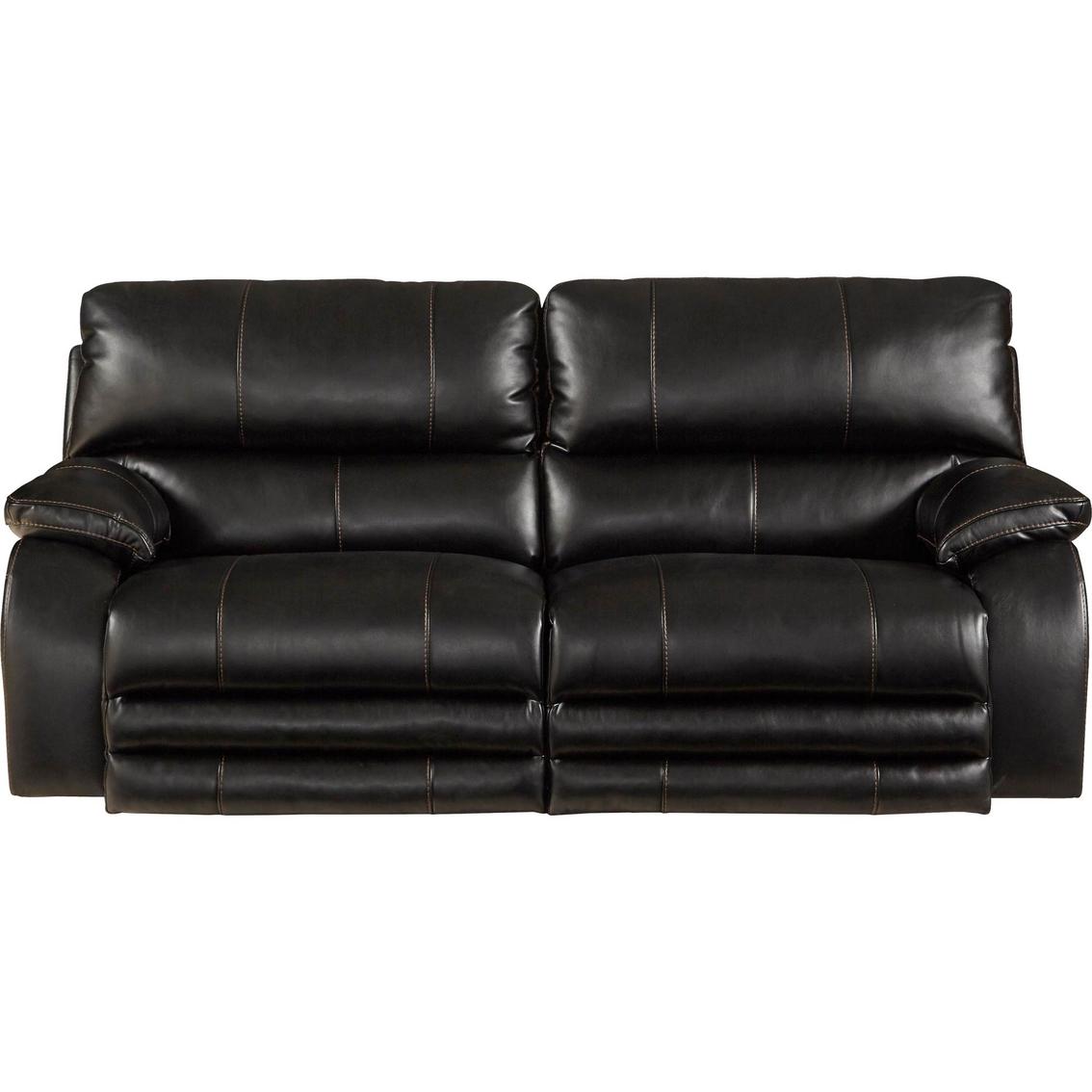 Catnapper Sheridan Power Lay Flat Reclining Sofa Sofas Couches