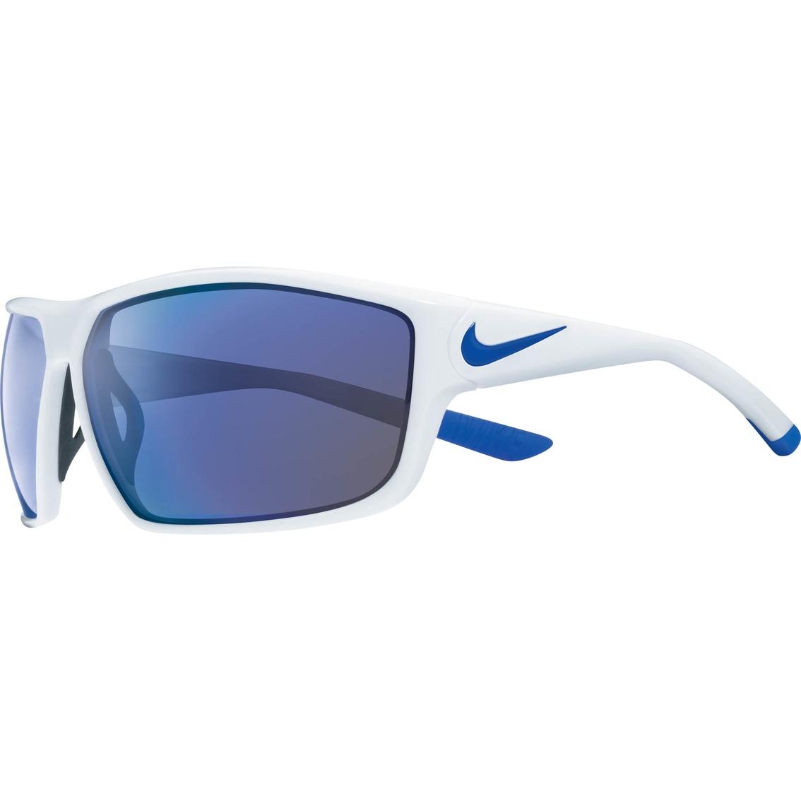 e076b140a3 Nike Ignition Plastic Square Sunglasses Ev0867