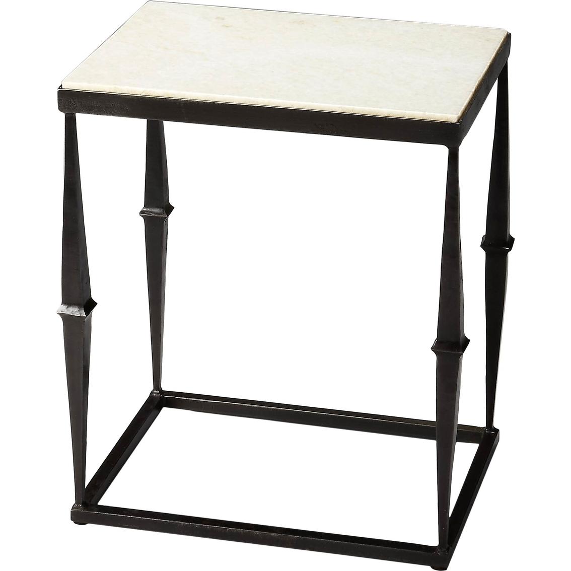 Attirant Butler Side Table