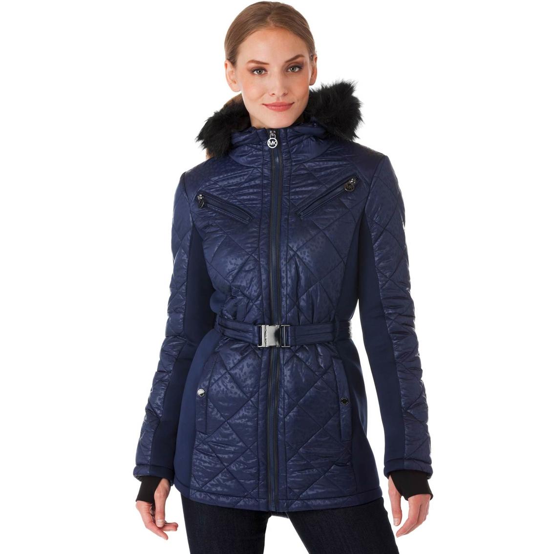 52a1982da5f9 Michael Kors Anorak Jacket   Apparel   Shop The Exchange