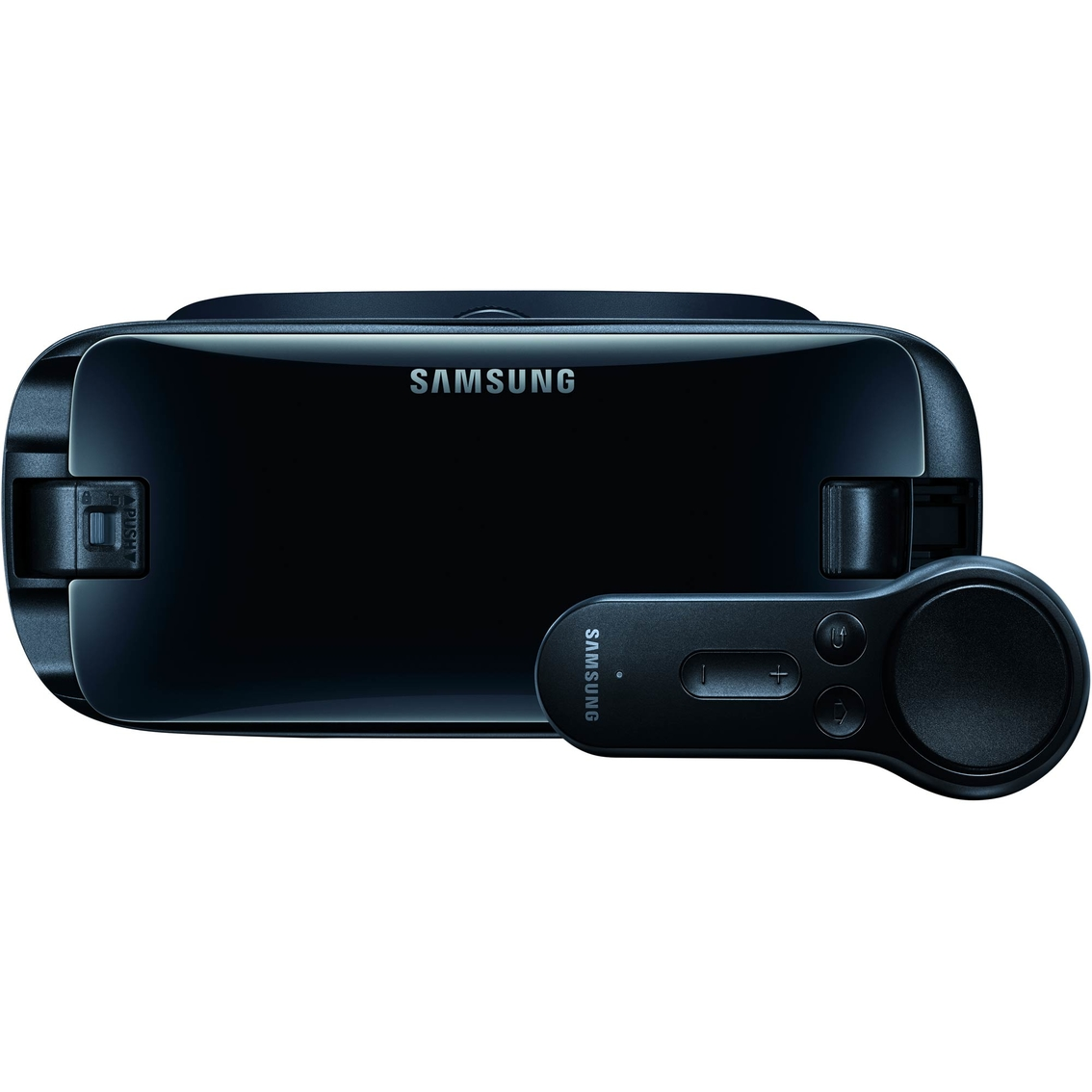 Samsung Gear Vr With Controller | Virtual Reality | Electronics