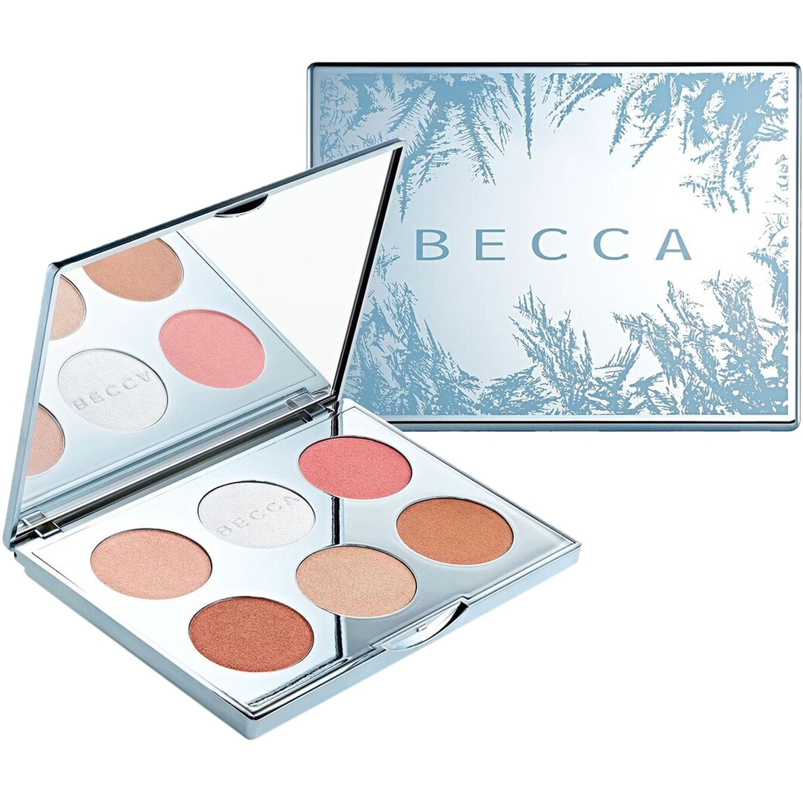 Becca Apres Ski Glow Face Palette | Blush | Beauty & Health | Shop ...