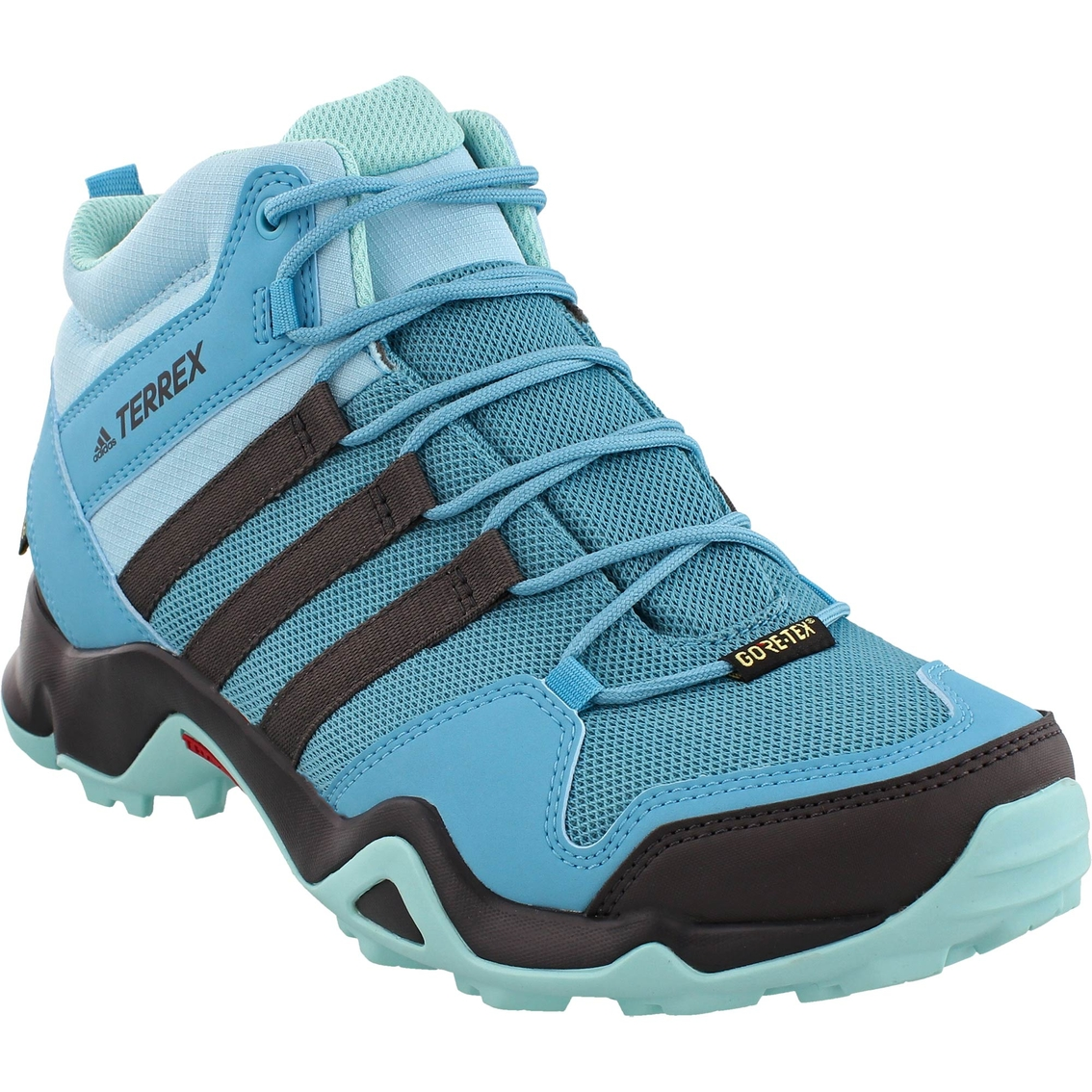 Personas mayores llamar Abandono  Adidas Outdoor Women's Terrex Ax2r Mid Gtx Shoes | Hiking & Trail | Shoes |  Shop The Exchange