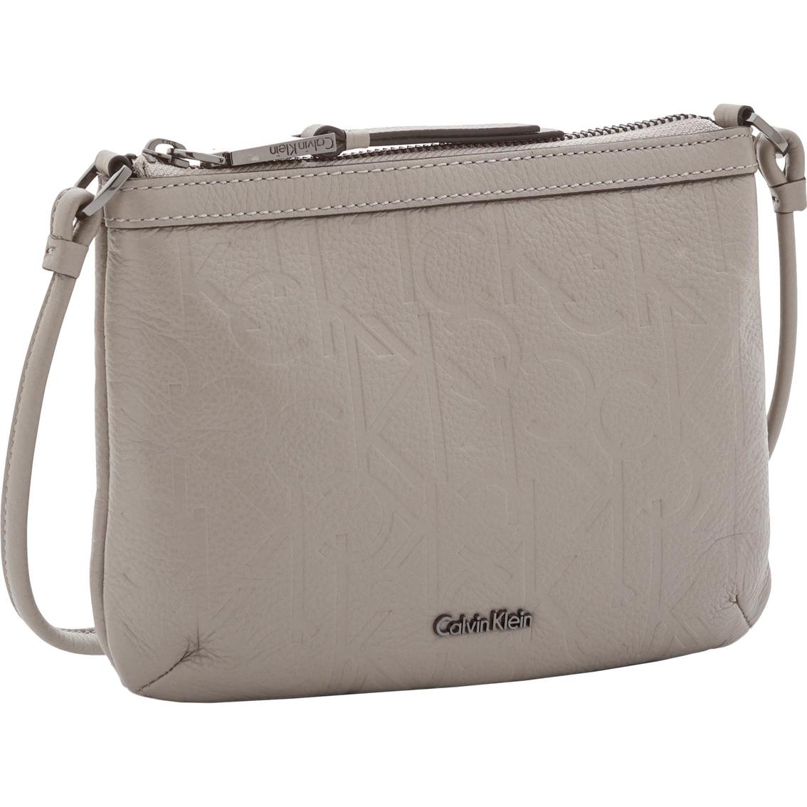 09fa39b40a2 Calvin Klein Crossbody Smoke | Crossbody Bags | Handbags ...