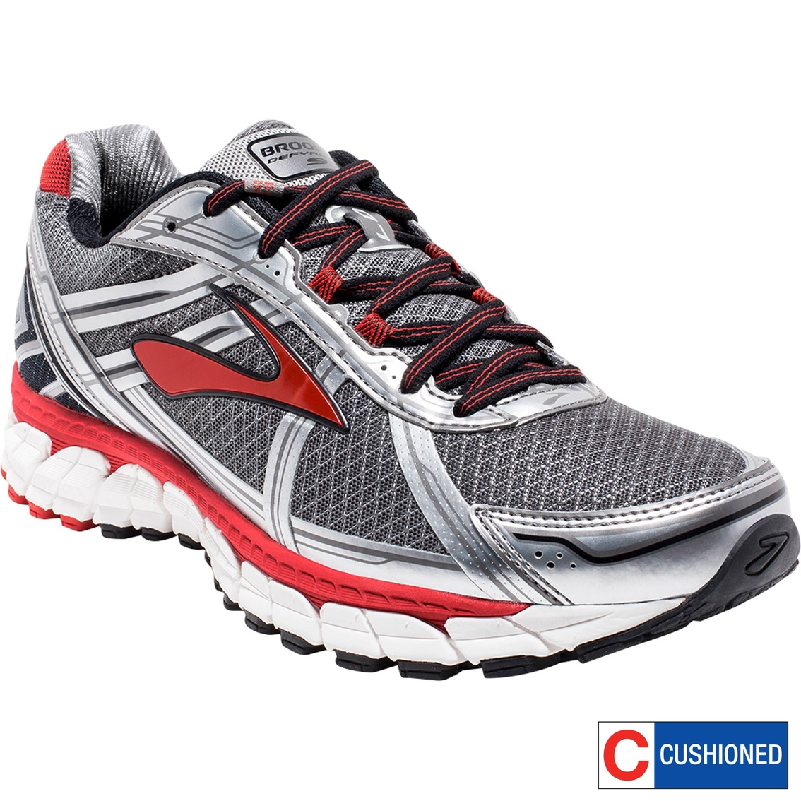 Brooks Men's Defyance 9 Running Shoes