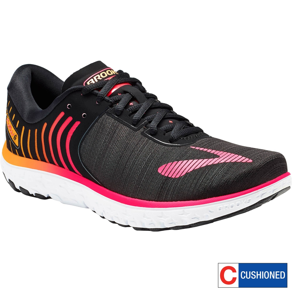 77cb7a629d8 Brooks Women s Pureflow 6 Running Shoes
