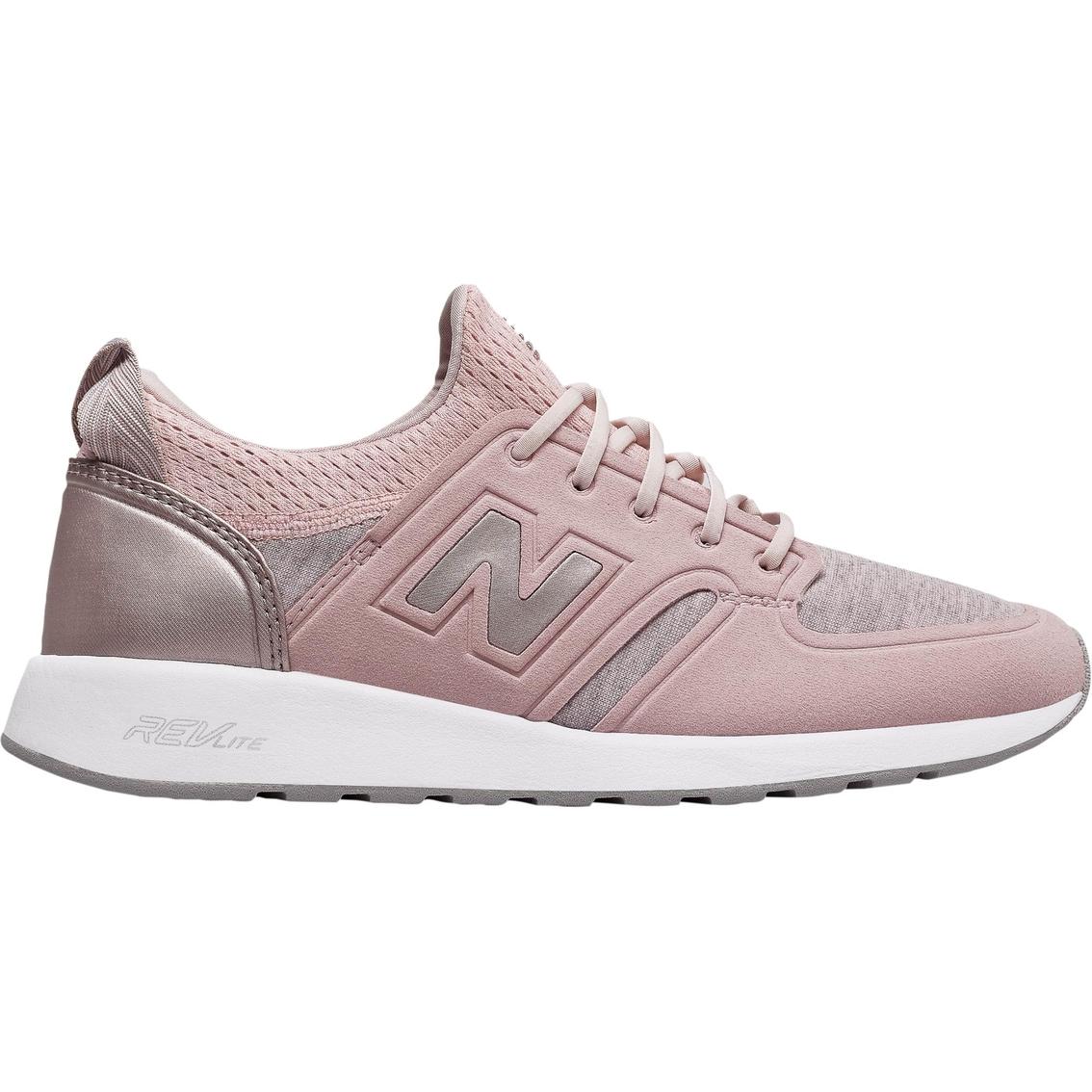 factory price 03e01 7f376 New Balance Women s WRL420SE Slip On Shoes