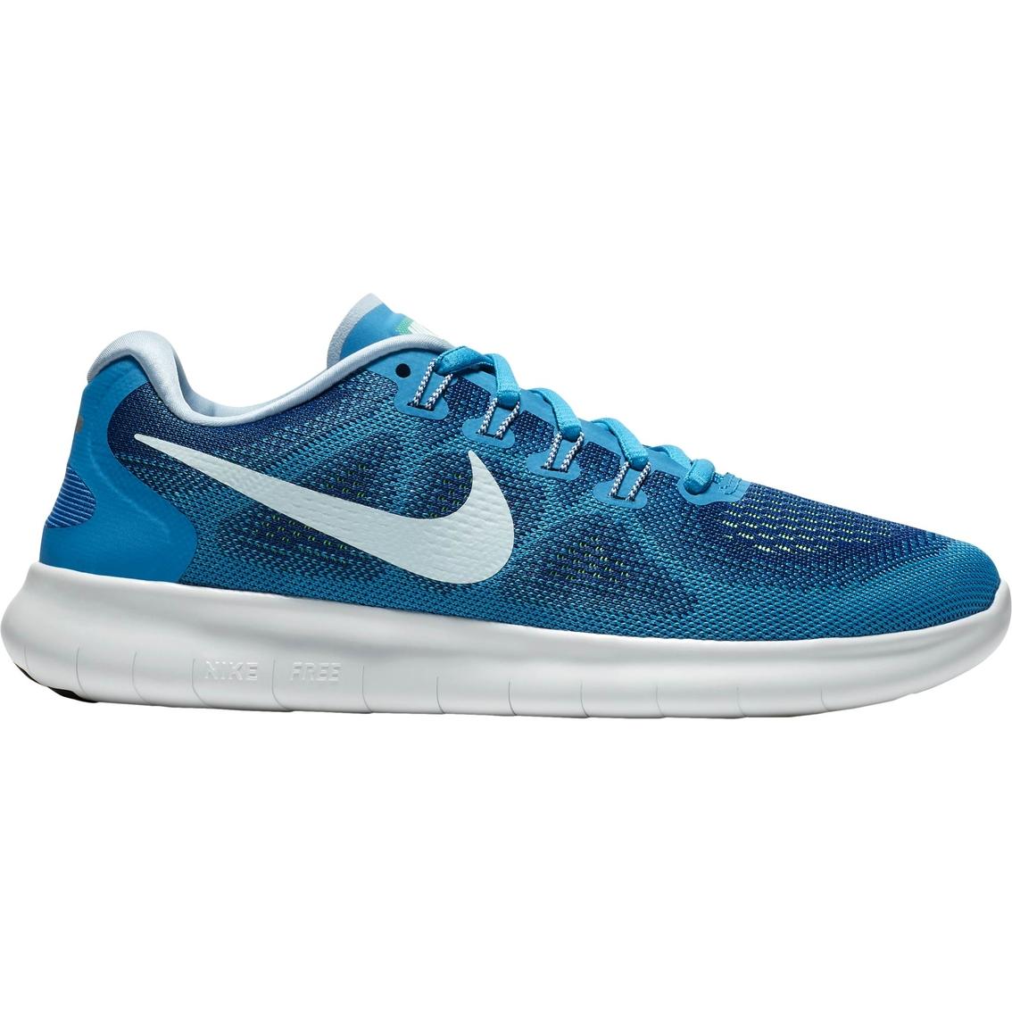 nike women s free rn 2017 running shoes
