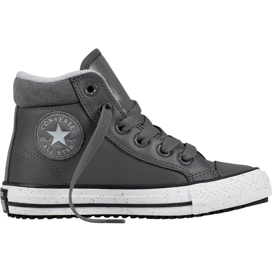 9171bee0eae7 Converse Chuck Taylor All Star Boys Boot Pc Hi