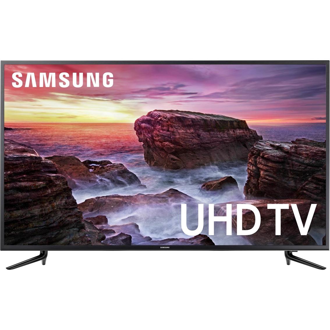 Samsung 58 In  2160p 4k Hdr 120hz Smart Tv Un58mu6071 | Tvs