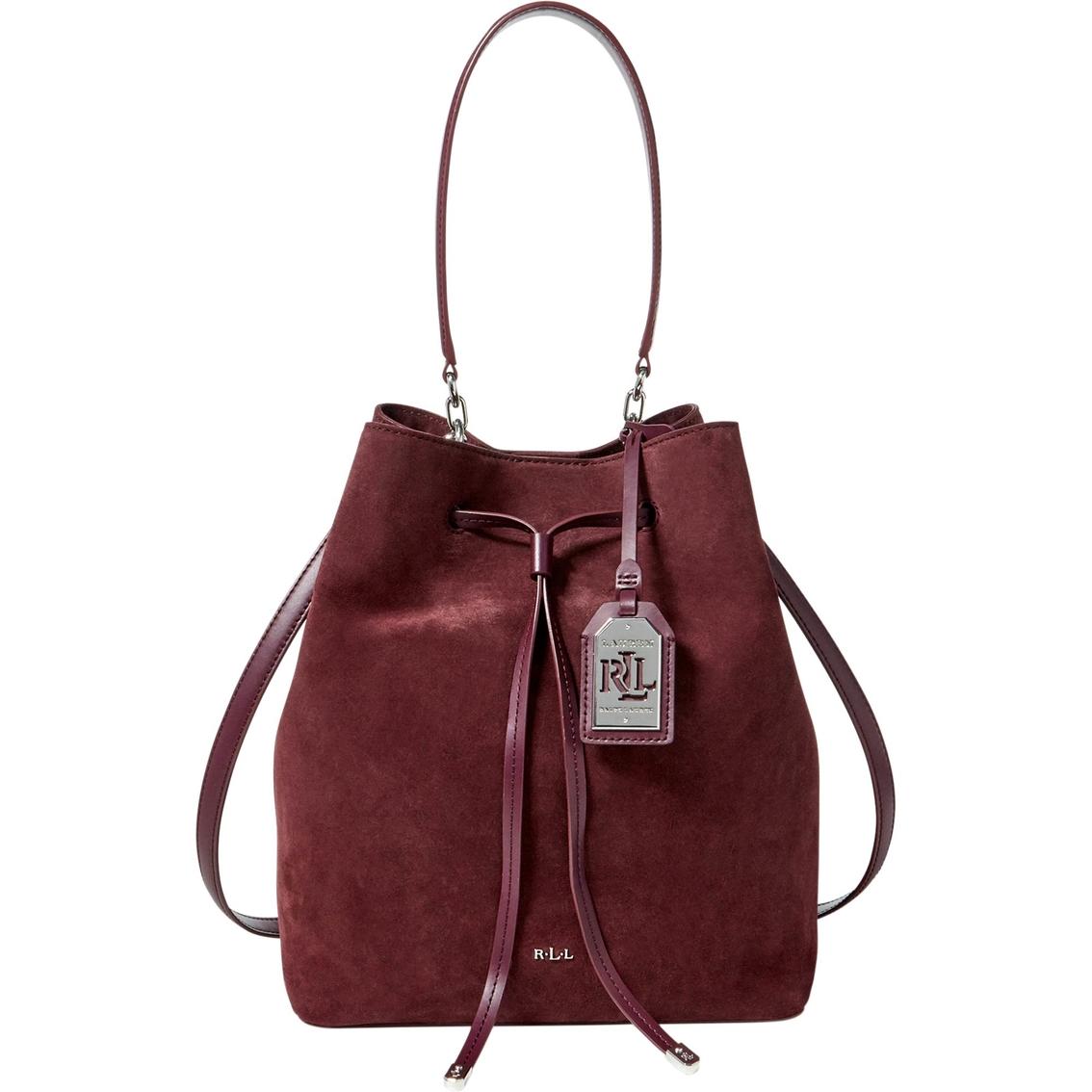 19f685de59 Lauren Ralph Lauren Dryden Debby Drawstring Bag