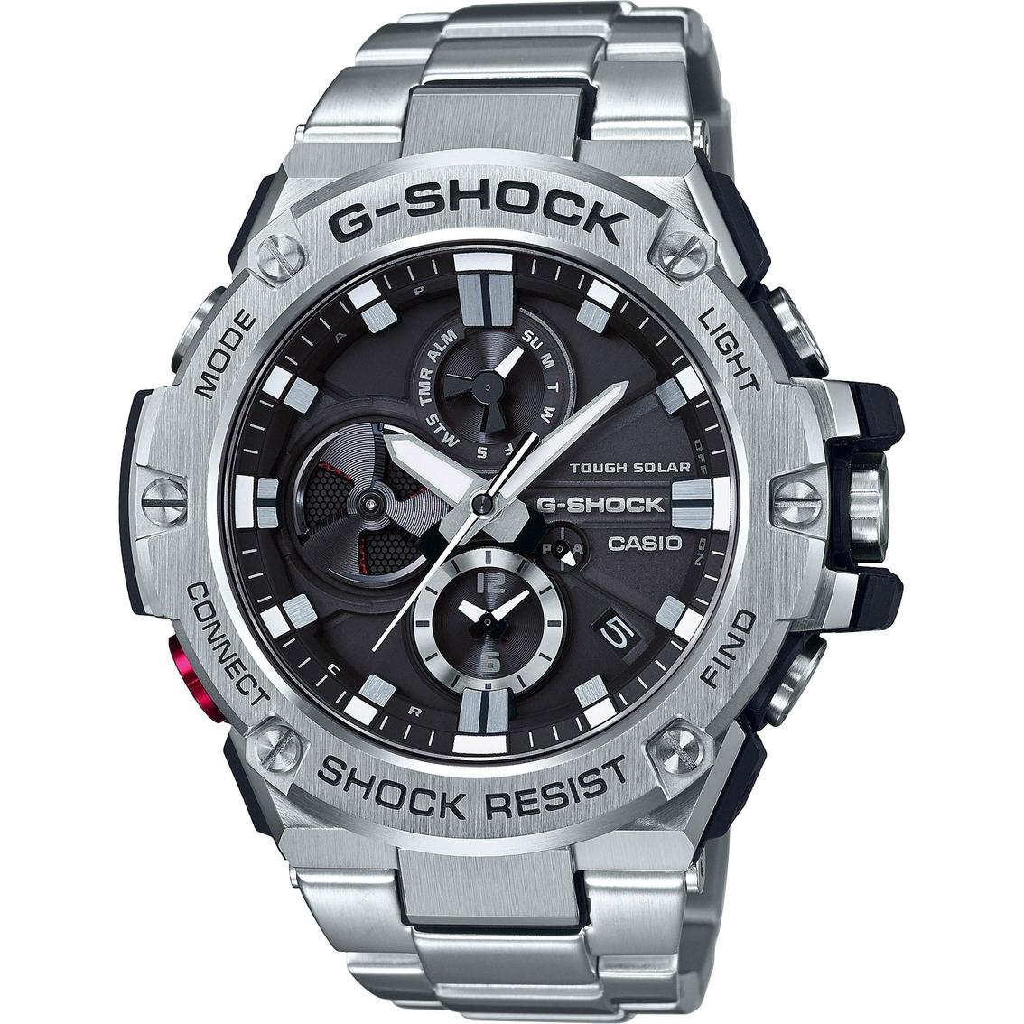Casio Men S G Shock 200m Tough Sport Watch Gstb100d 1acr