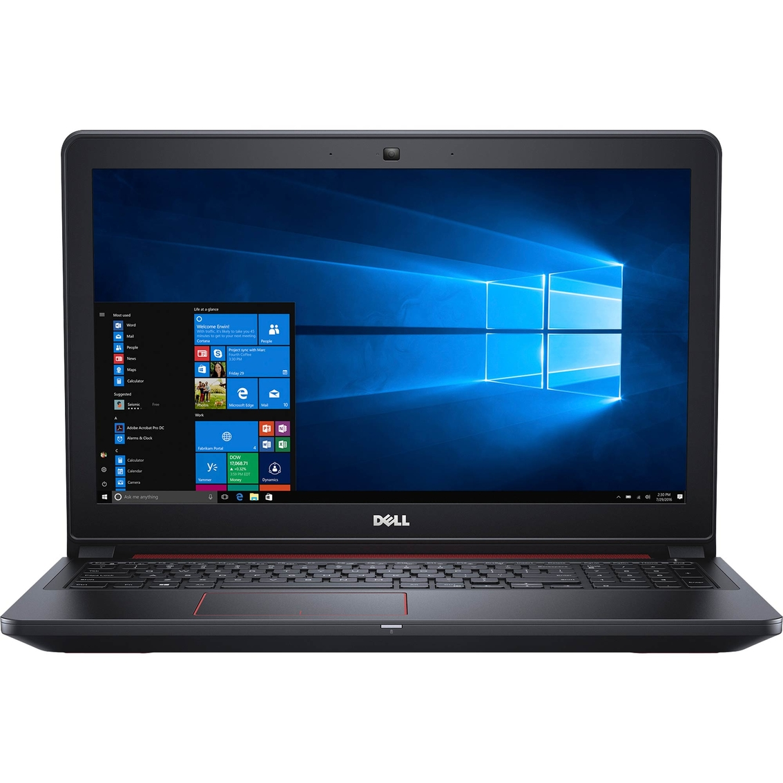 dell inspiron 15 5000 15 6 in fhd amd fx 9830p 12gb 1tb gaming notebook gaming laptops. Black Bedroom Furniture Sets. Home Design Ideas