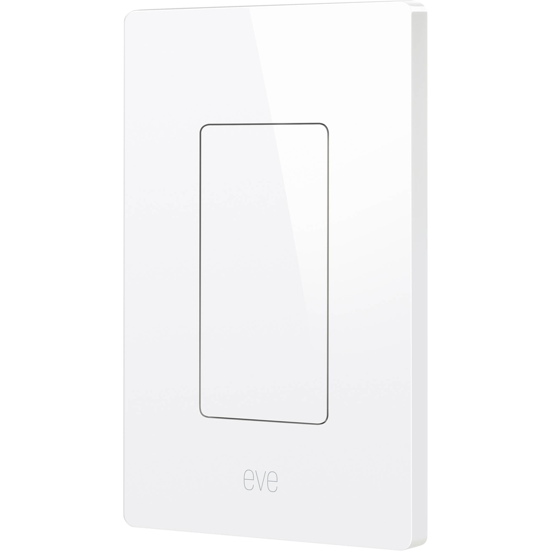 Elgato Eve Light Switch Connect Wall Switch | Smart Energy ...