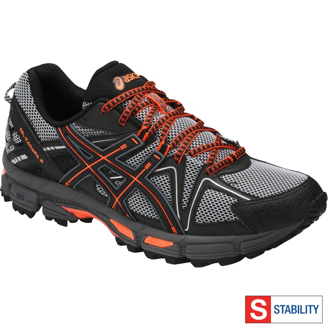 bd9fb4c6d72 Asics Men s Gel Kahana 8 Trail Running Shoes