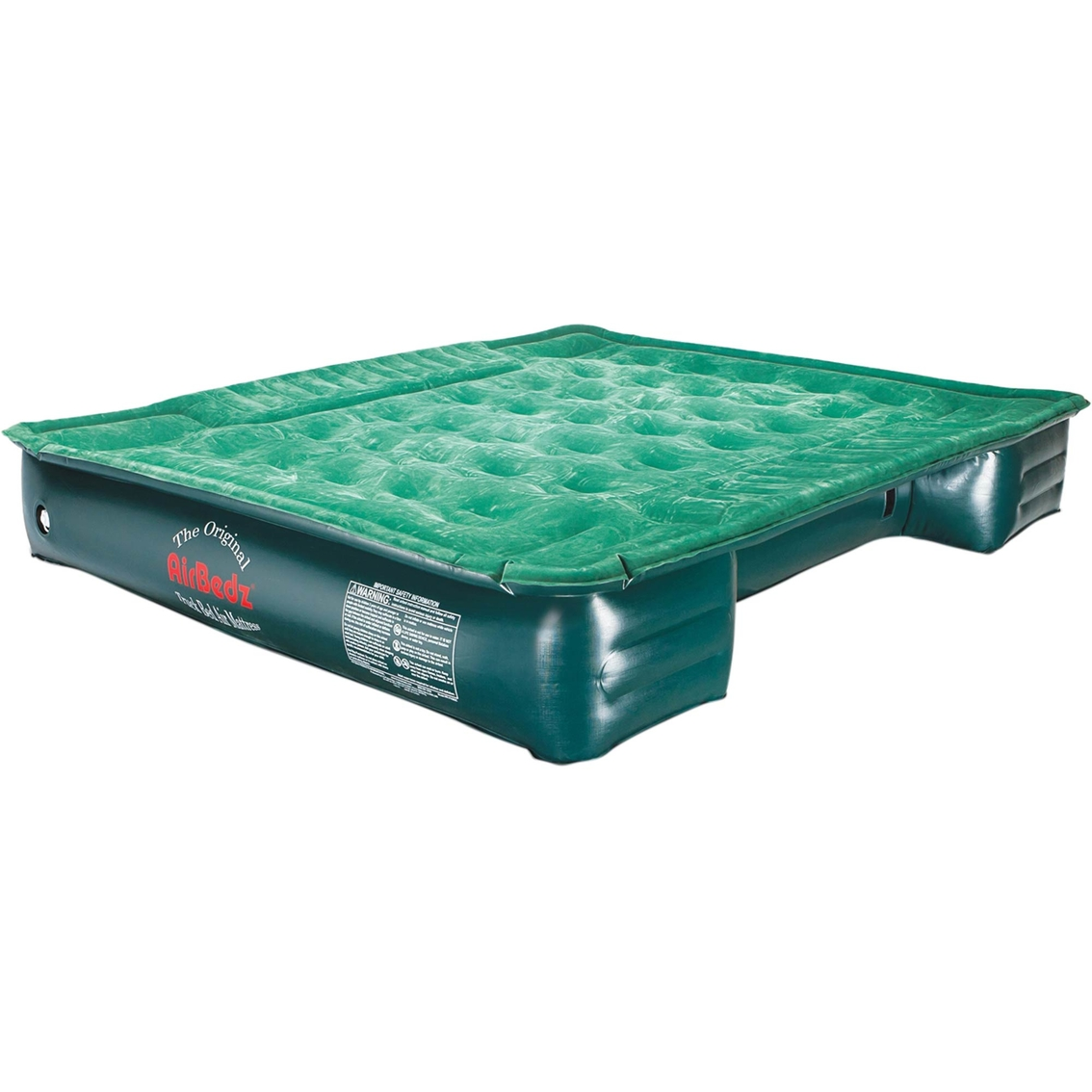 Airbedz Lite Full Size 6-8 Ft. Truck Bed Air Mattress With ...