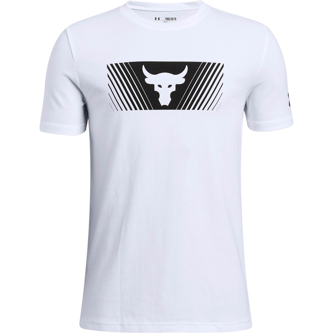41c5a79c0c99 Under Armour Boys Ua Project Rock Brahma Bull Shirt