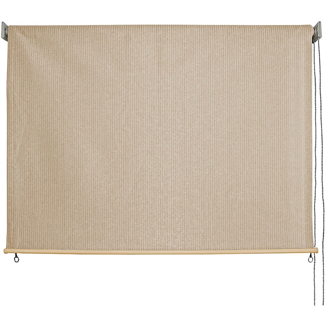 Keystone Fabrics Outdoor Roller Sun Shade Table Umbrellas Shades More Shop The Exchange
