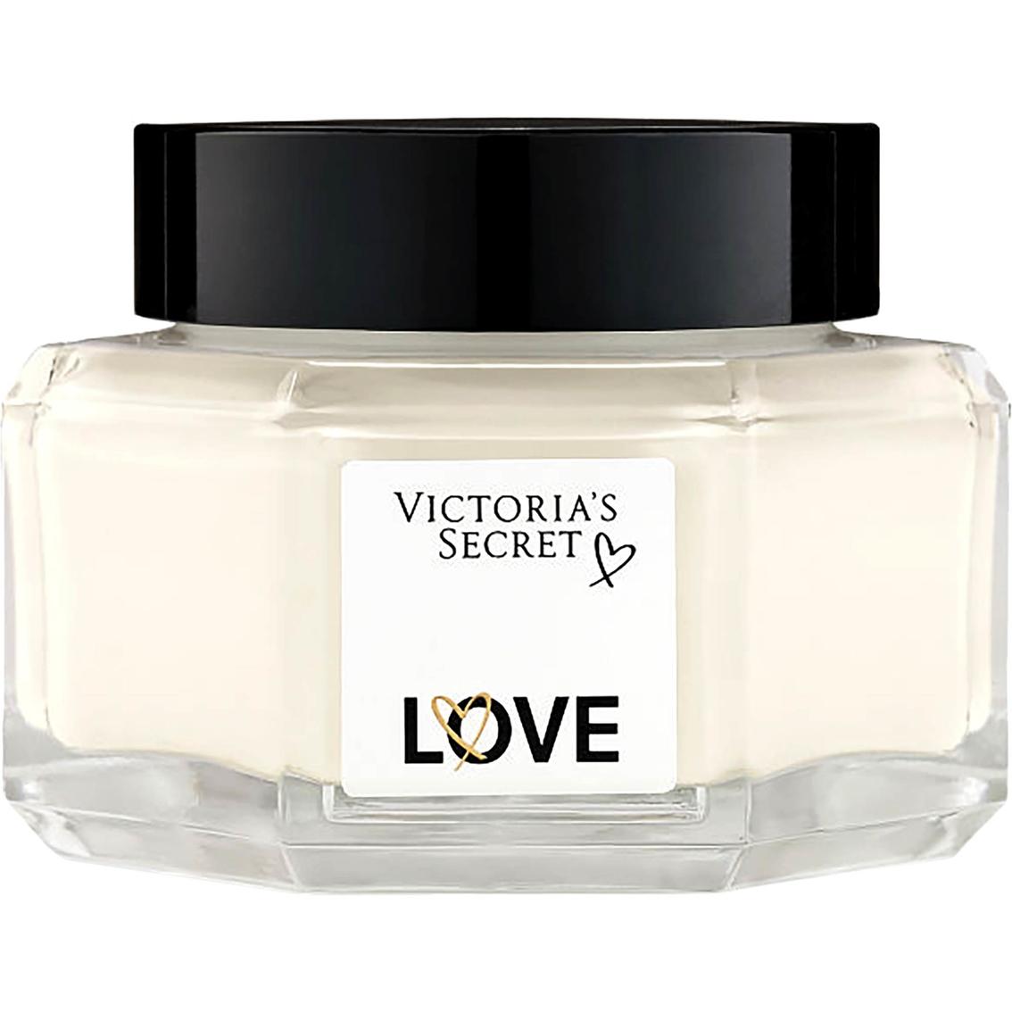 6c8be2784dfde Victoria's Secret Love Fragrance Body Cream | Body Creams | Beauty ...