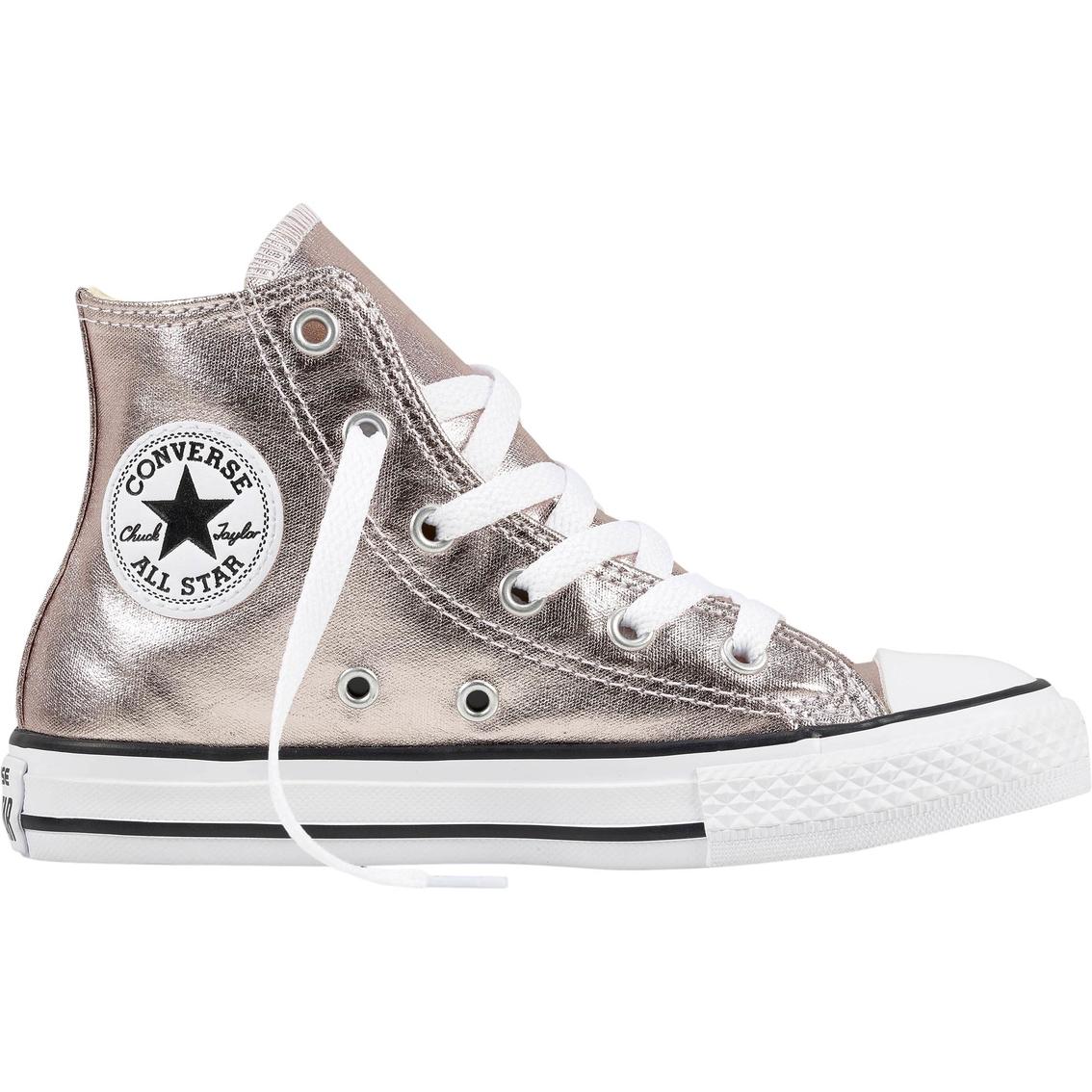 Converse Chuck Taylor All Star Girls Hi