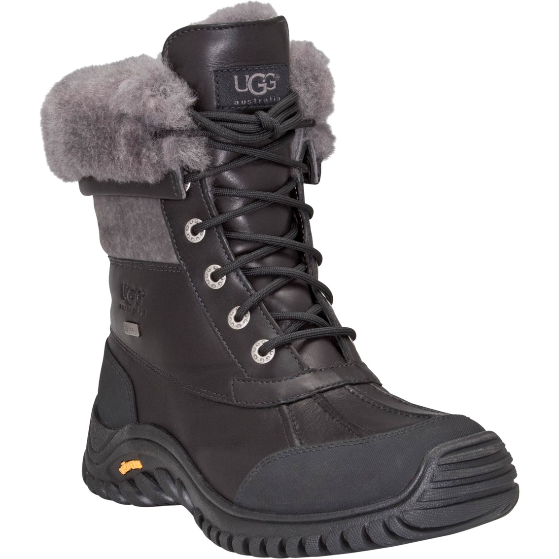 7e50c8e3a03 Ugg Adirondack Ii Cw Fur Boots | Outdoor | Shoes | Shop The Exchange