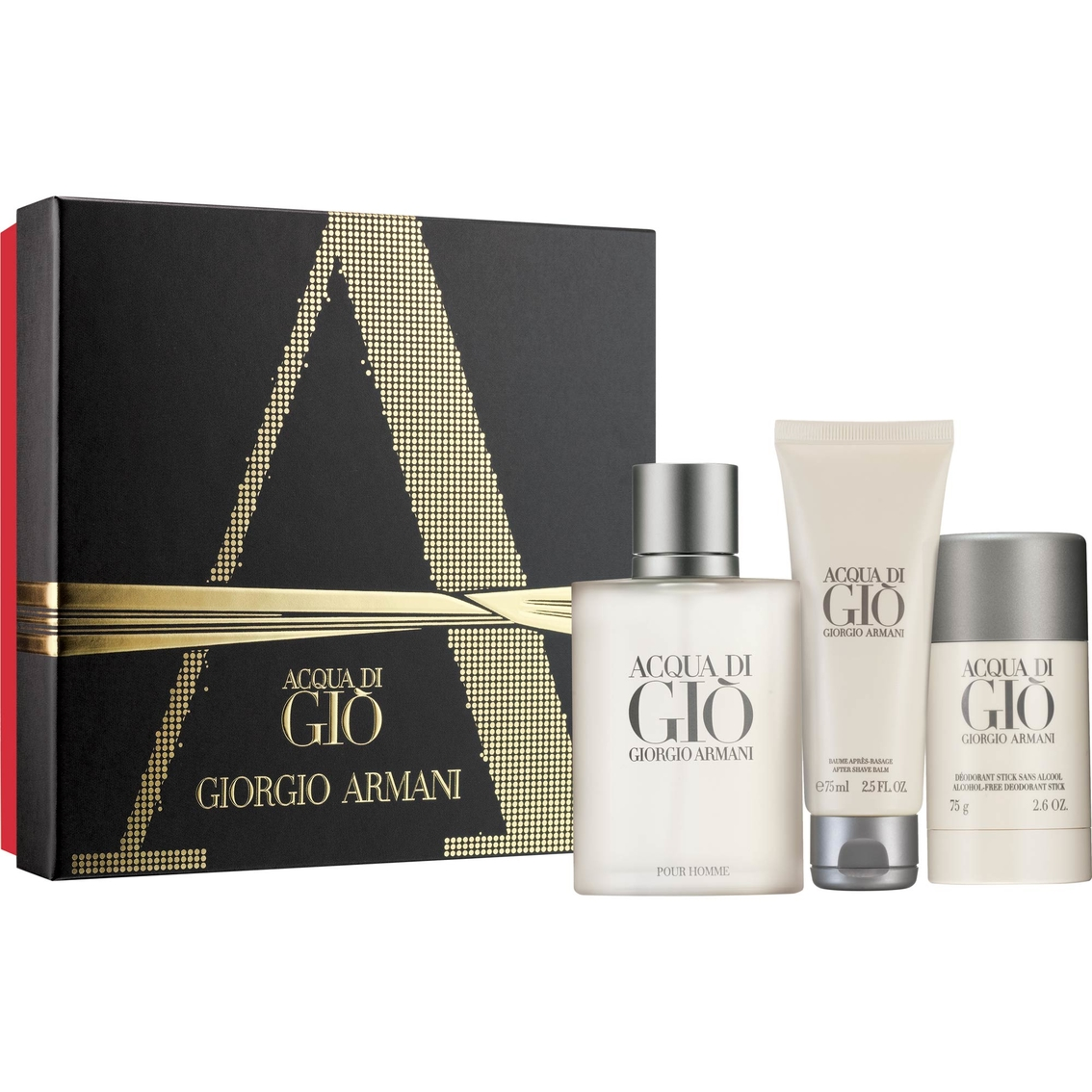 acqua di gio for men gift set