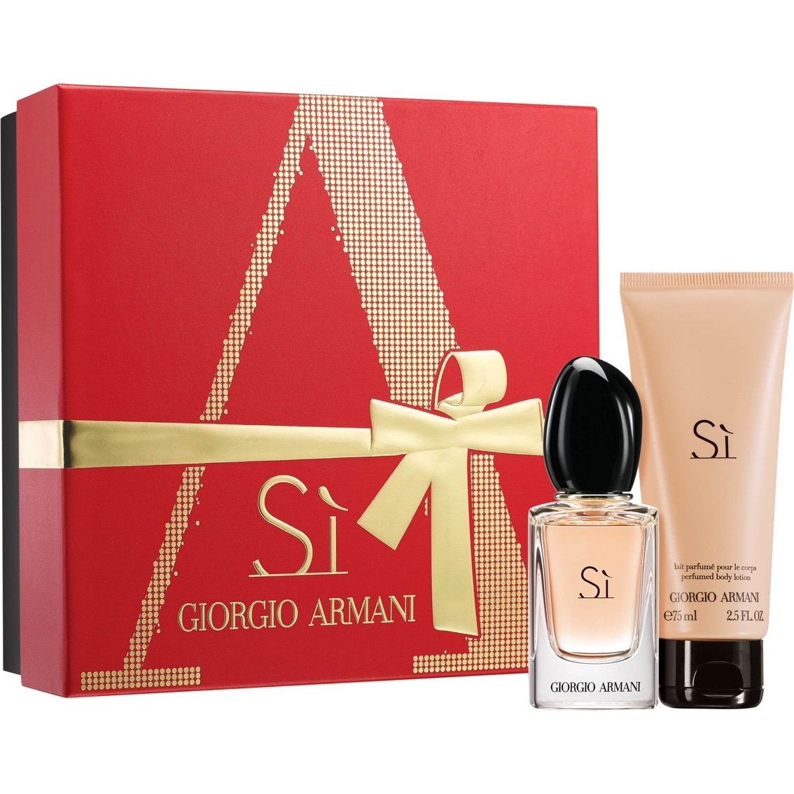 Giorgio Armani Si Eau De Parfum 2 Pc Set Gifts Sets For Her