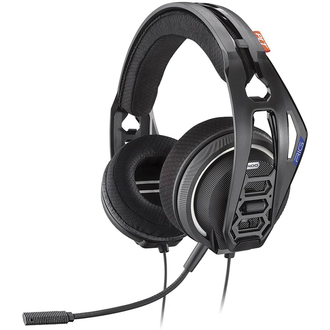Plantronics 400 Wired Headset For Ps4 | Ps4 Accessories
