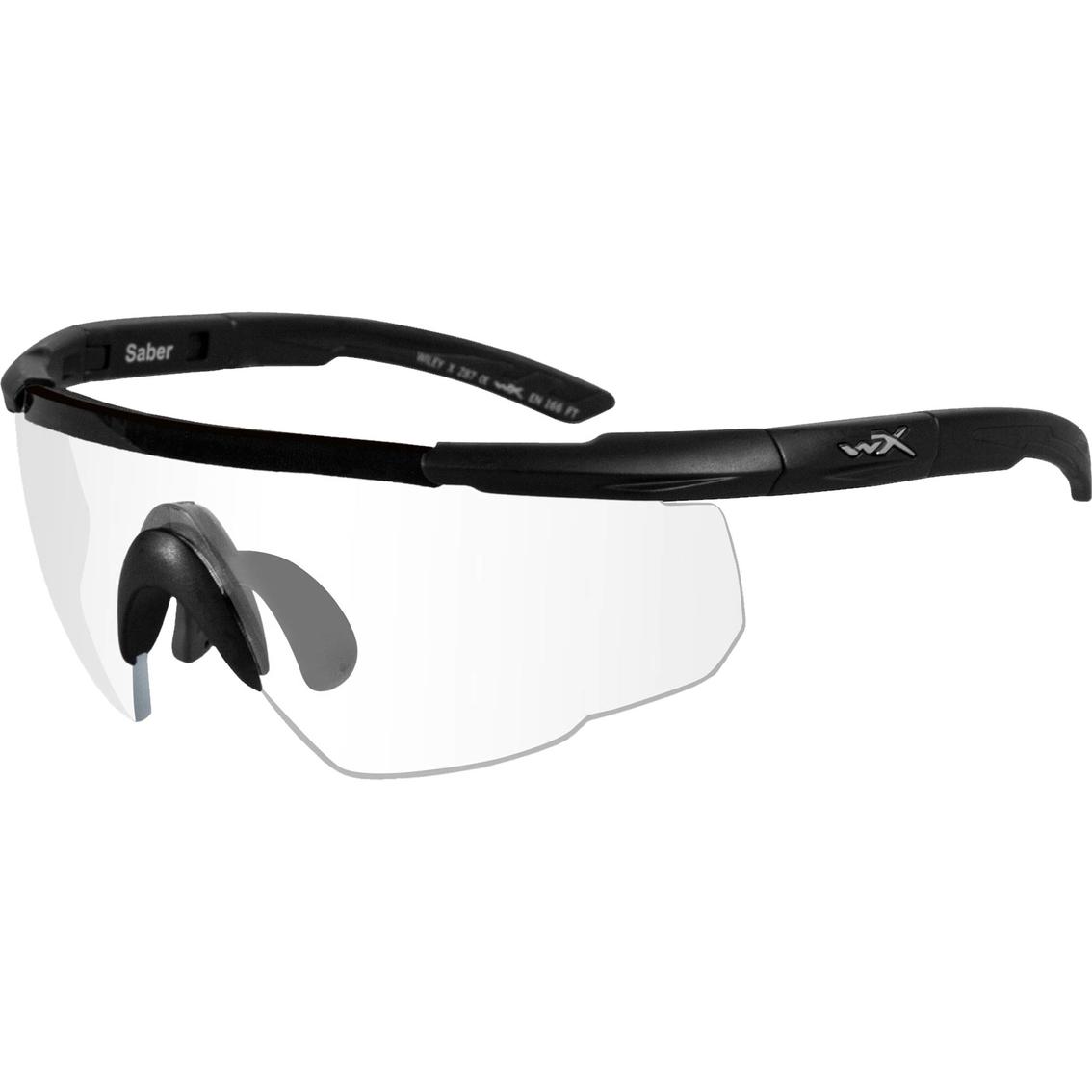 d5e81c7bf0e Wiley X Saber Advanced Sunglasses