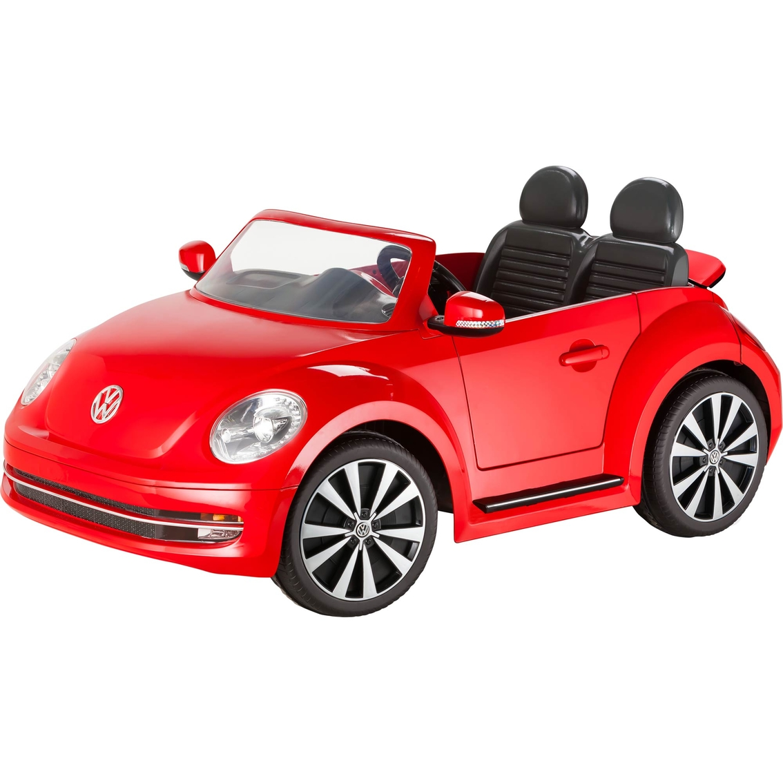 Kidtrax Vw Beetle 12v Electric Ride On