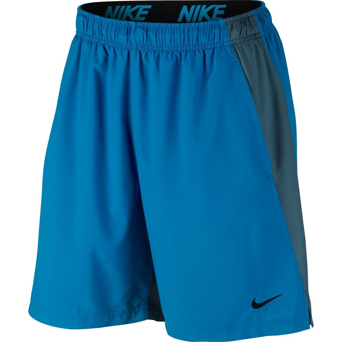 a179e44f48b3 Nike Men s Flex Woven Shorts