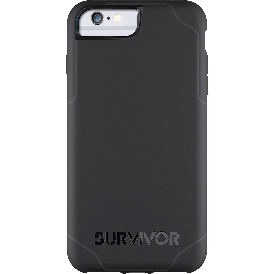 b06171a9c72c Griffin Survivor Strong Ultra-slim Case For Iphone 8 Plus