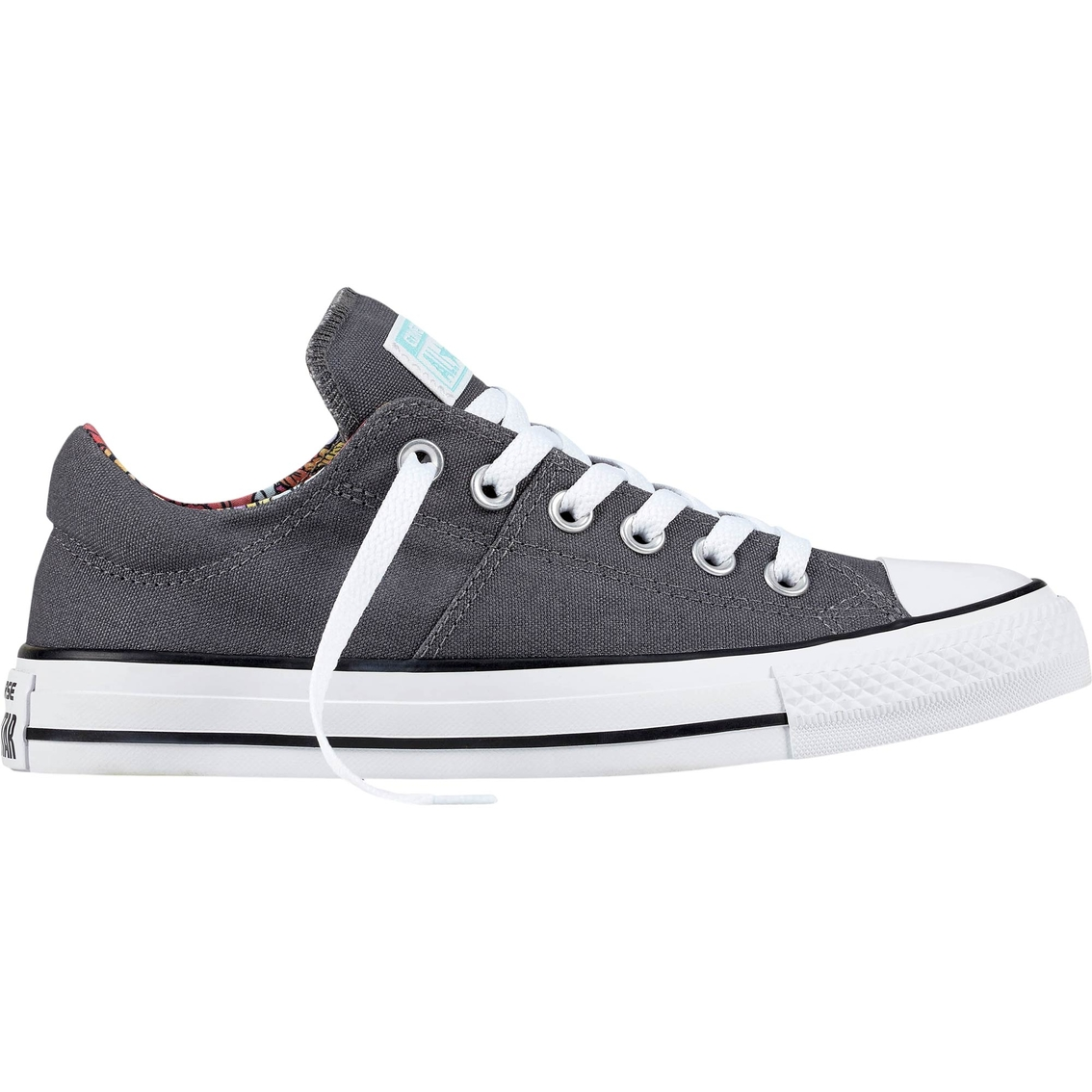 9e27846f7d Converse Chuck Taylor All Star Women's Madison Ox Sneakers ...