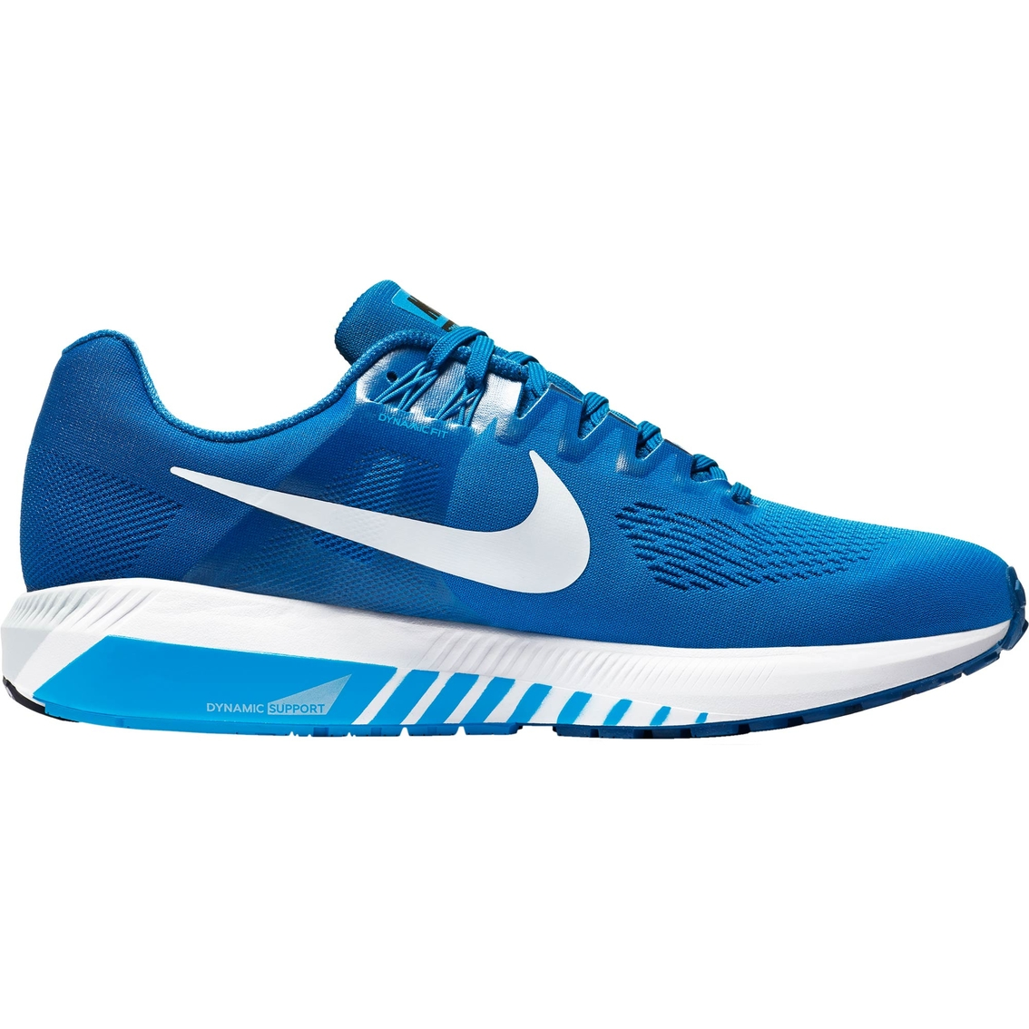 1a89e54c316c Nike Men s Air Zoom Structure 21 Running Shoes
