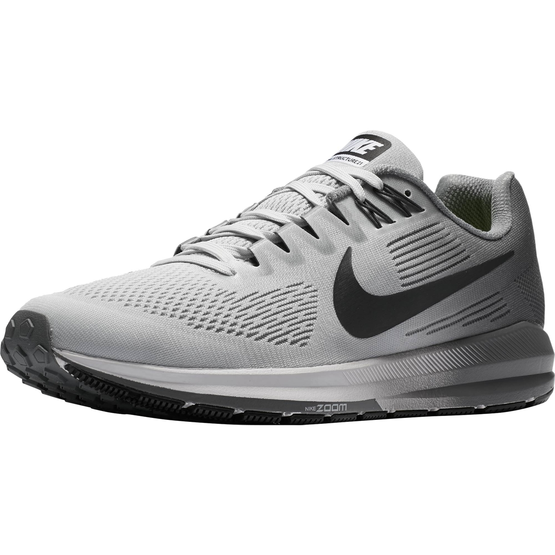 sneakers for cheap 8db53 3a74a Nike Men's Air Zoom Structure 21 Running Shoes | Running ...