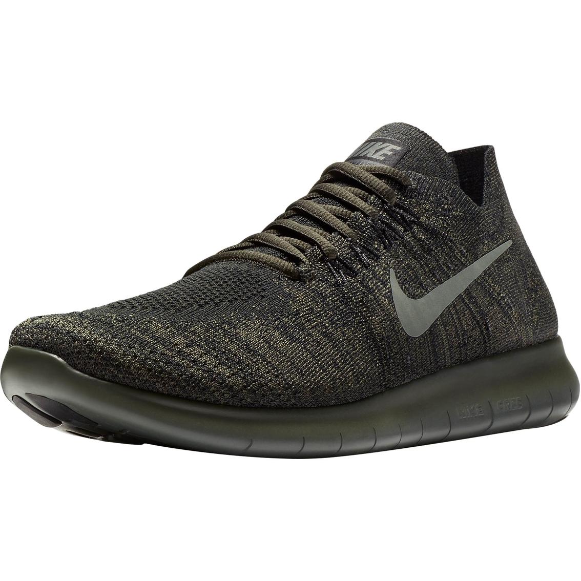 1e145f365ffb4 Nike Men s Free Rn Flyknit 2017 Running Shoes