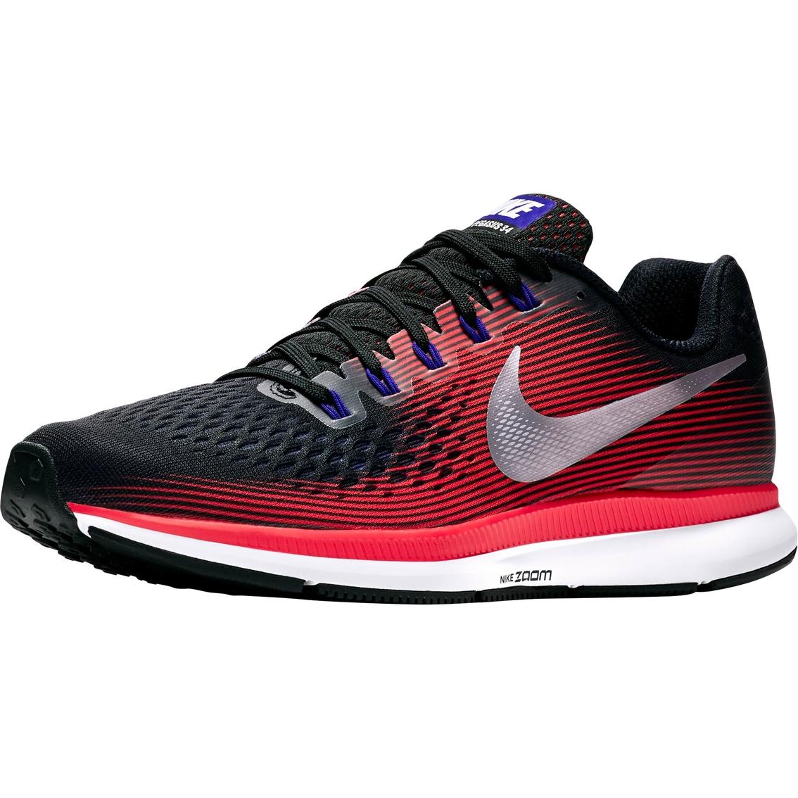 80e0c9610fd Nike Men s Air Zoom Pegasus 34 Running Shoes