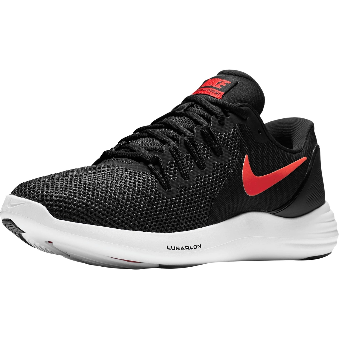 separation shoes b9d8a a5afe Nike Men's Lunar Apparent Running Shoes | Running | Shoes ...