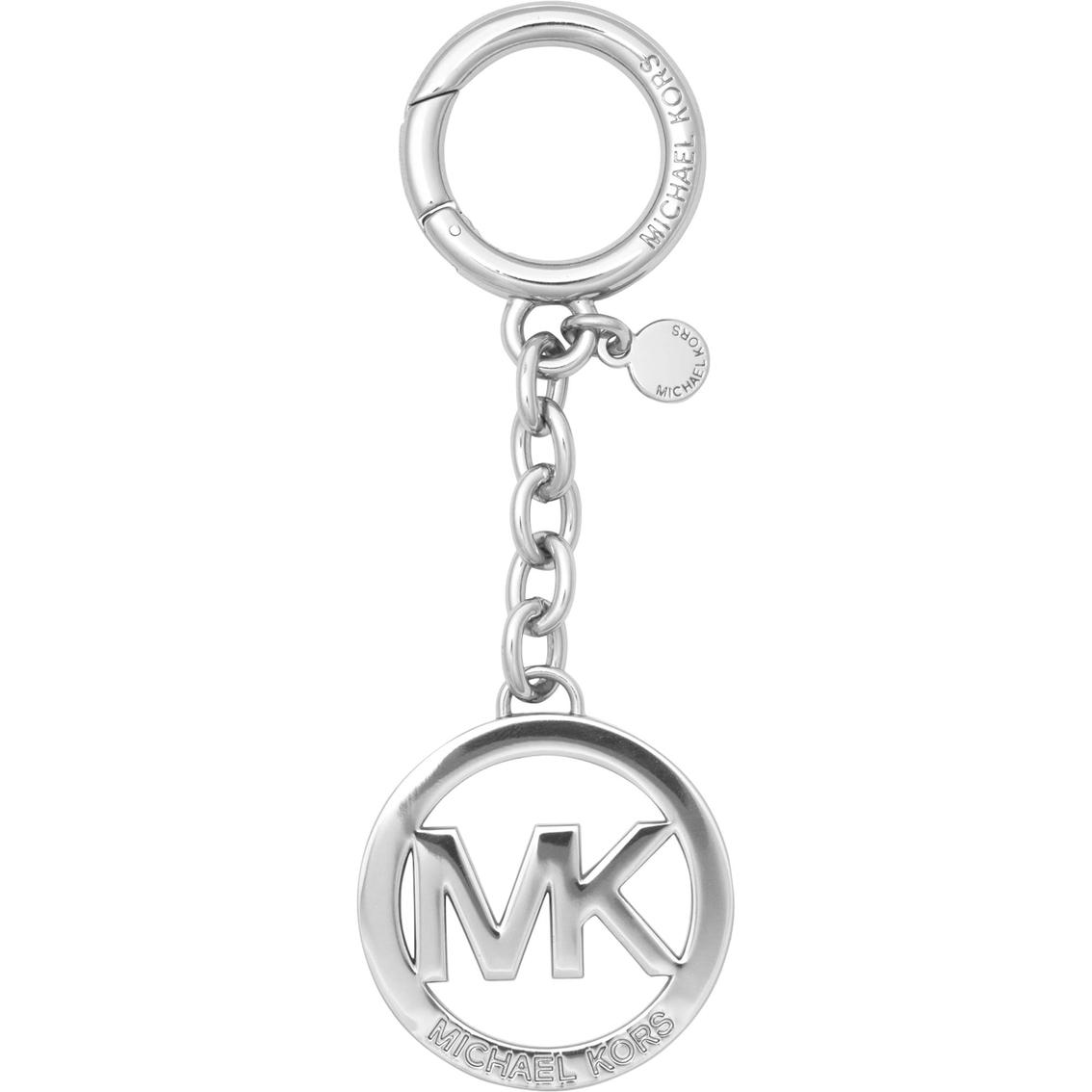 699ff4a40831 Michael Kors Charms Metal Mk Key Fob