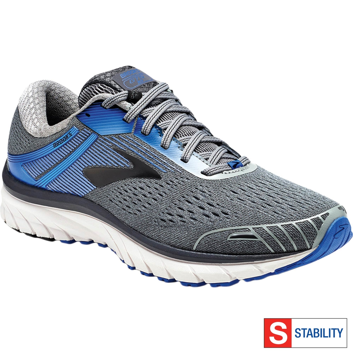 2f41a22e091 Brooks Men s Adrenaline Gts 18 Running Shoes