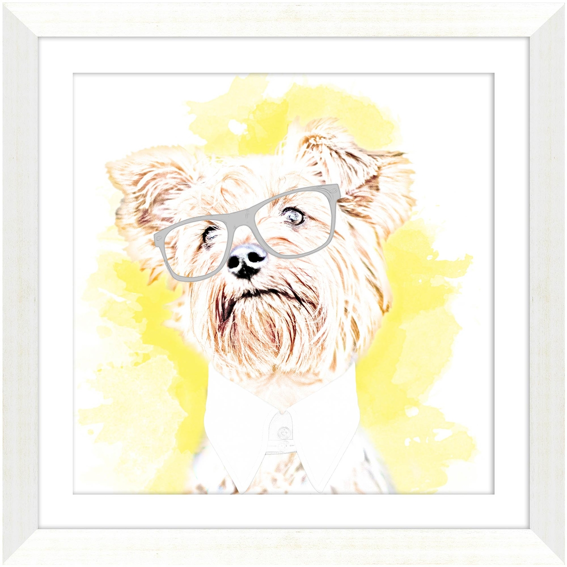 Colorful Dog Wall Art | Wall Decor | Home & Appliances | Shop The ...